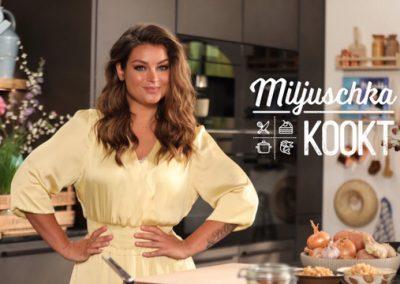 Miljuschka Kookt voor RTL4 | Productie ABC Studios | Foodwire