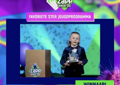 Lavezzi Rutjes | Zapp Awards