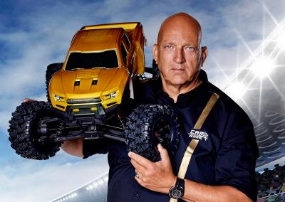 Herman den Blijker | Car Wars | SBS6